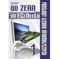 OD ZERA DO ECeDeeLa TOM-1...