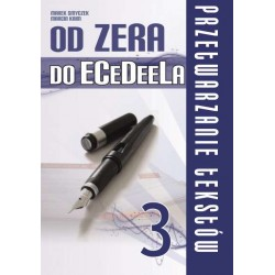 OD ZERA DO ECeDeeLa TOM-3...