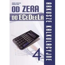 OD ZERA DO ECeDeeLa TOM-4...