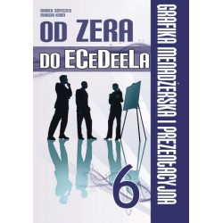OD ZERA DO ECeDeeLa TOM-6...