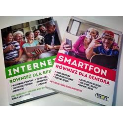 ZESTAW: Internet i Smartfon...