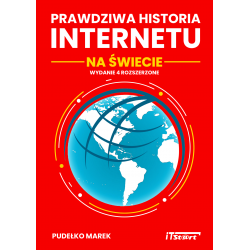 Ebook Prawdziwa Historia...