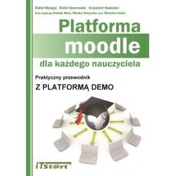 Platforma Moodle dla...