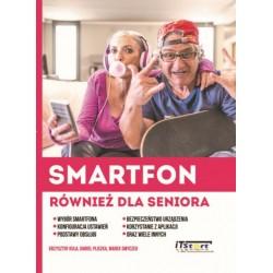 Smartfon również dla seniora