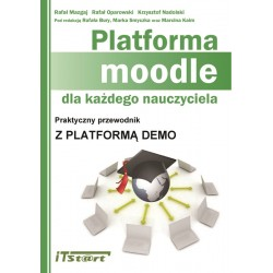Ebook - Platforma Moodle...