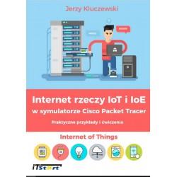 Ebook - Internet rzeczy IoT...