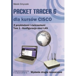 Ebook - Packet Tracert 6...
