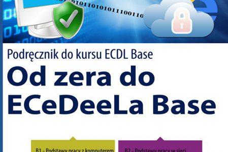 Podręcznik ECDL Base i Standard