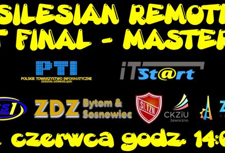 SILESIAN REMOTE IT MASTERS